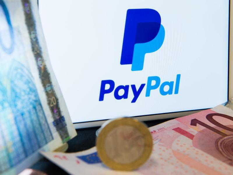 paypal informationen