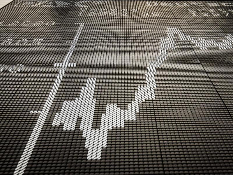 Bild zu Aktienindex