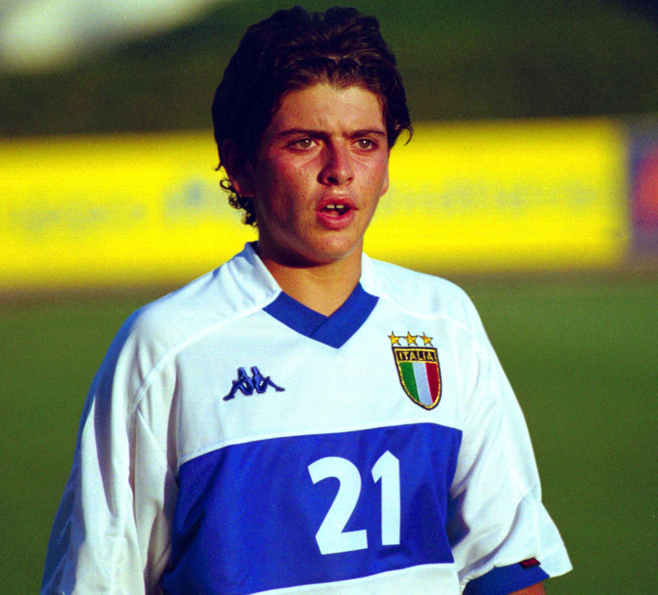 Bild zu Diego Maradona Junior, Sinagra, Diego Maradona, Italien, Nationalmannschaft, Florenz