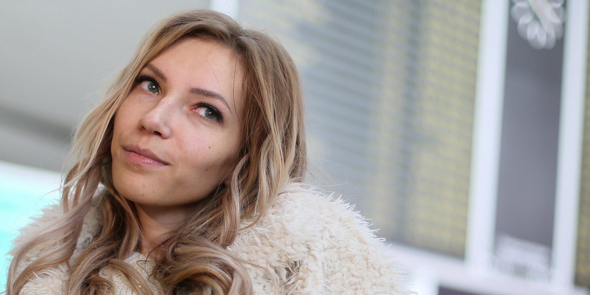 Bild zu Russlands ESC-Kandidatin Julia Samoilowa