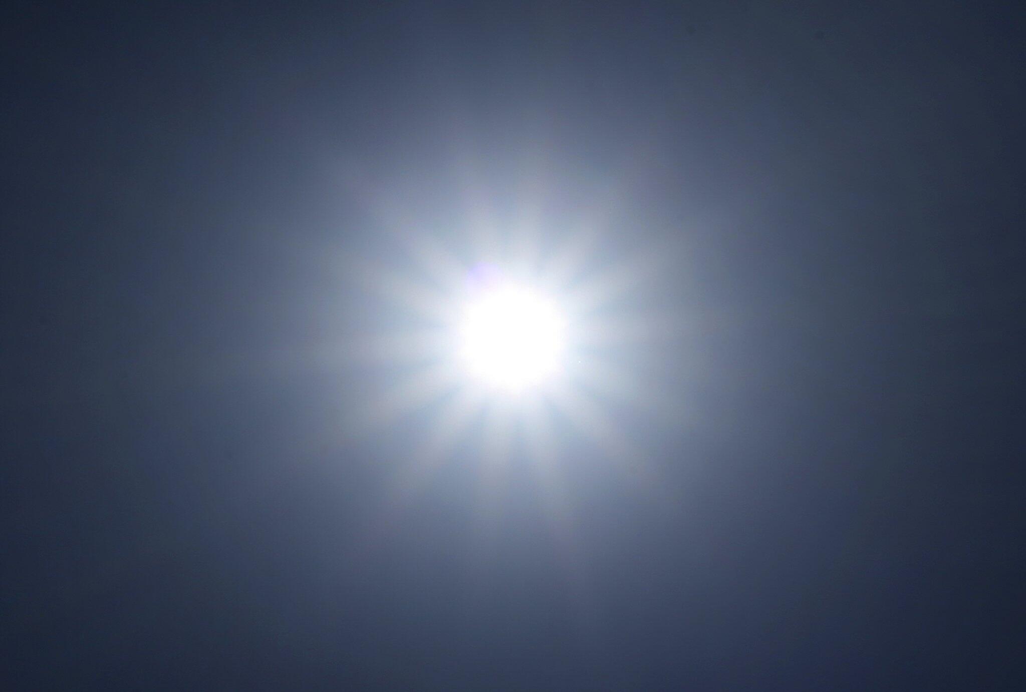 Bild zu Hitze in Deutschland - Kempten