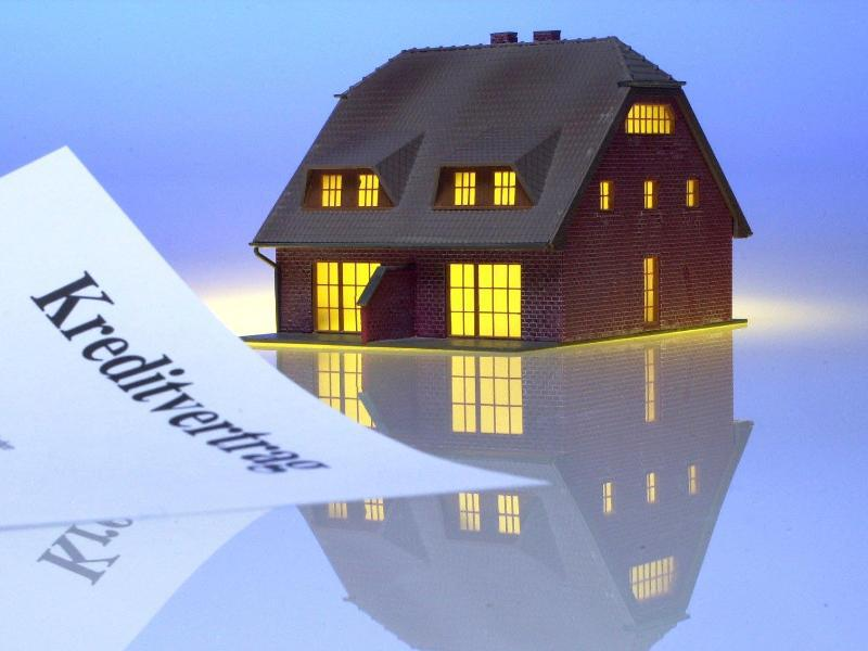 Bild zu Immobilienfinanzierung