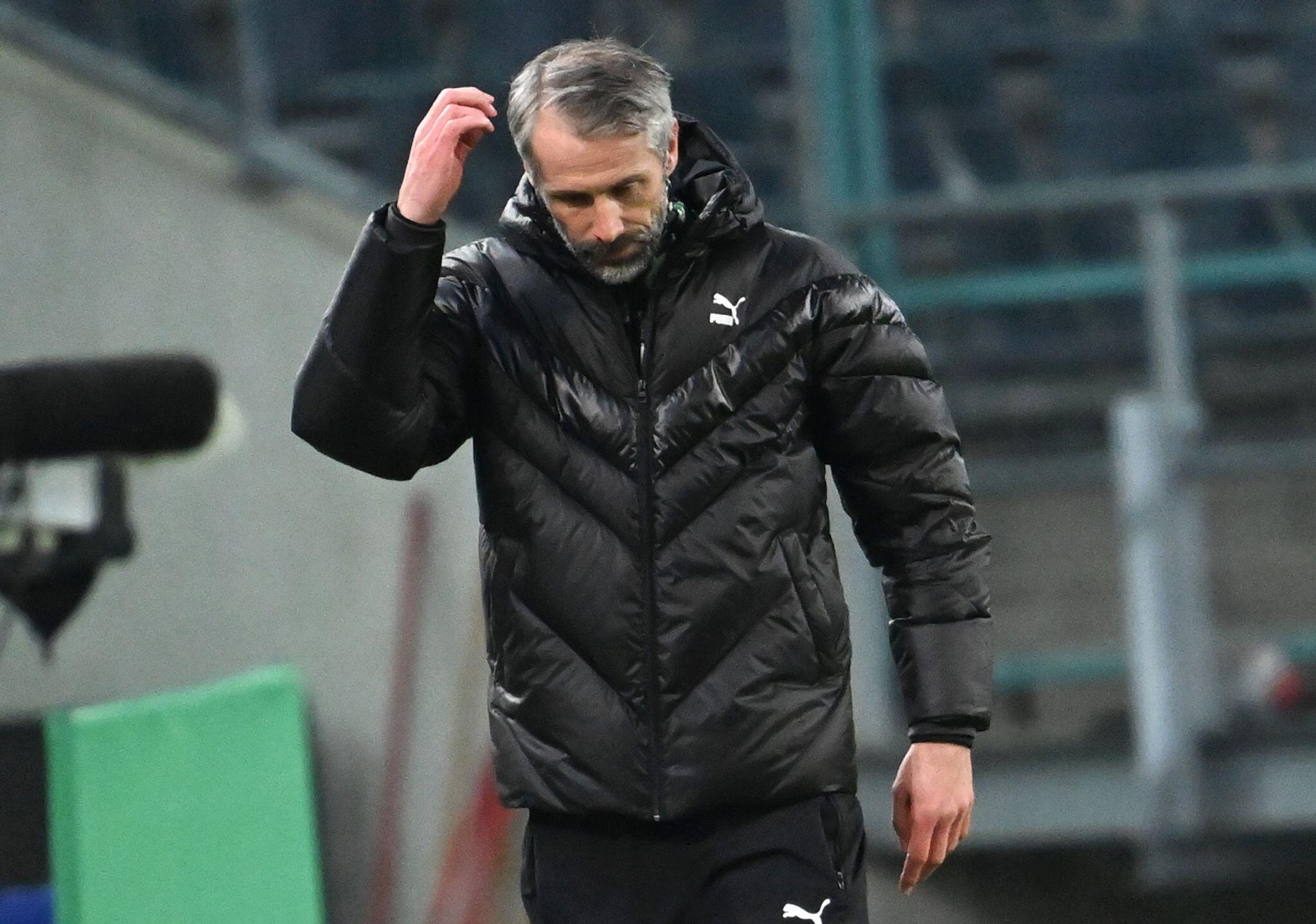 Bild zu Borussia Mönchengladbach - Borussia Dortmund