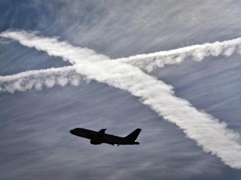 Bild zu Neues von den Airlines