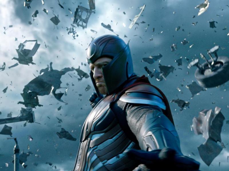 Bild zu X-Men: Apocalypse