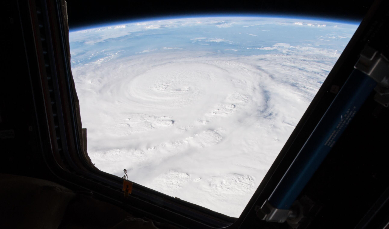 Bild zu Hurrikan Harvey