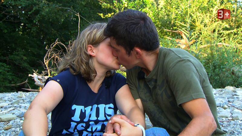 Bild zu marcel will sandra heiraten