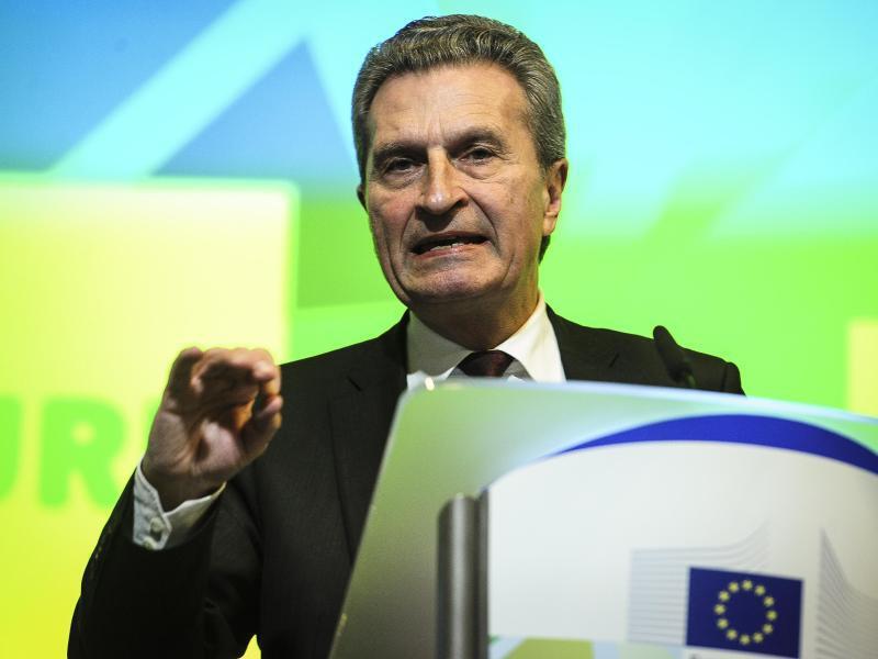 Bild zu Oettinger