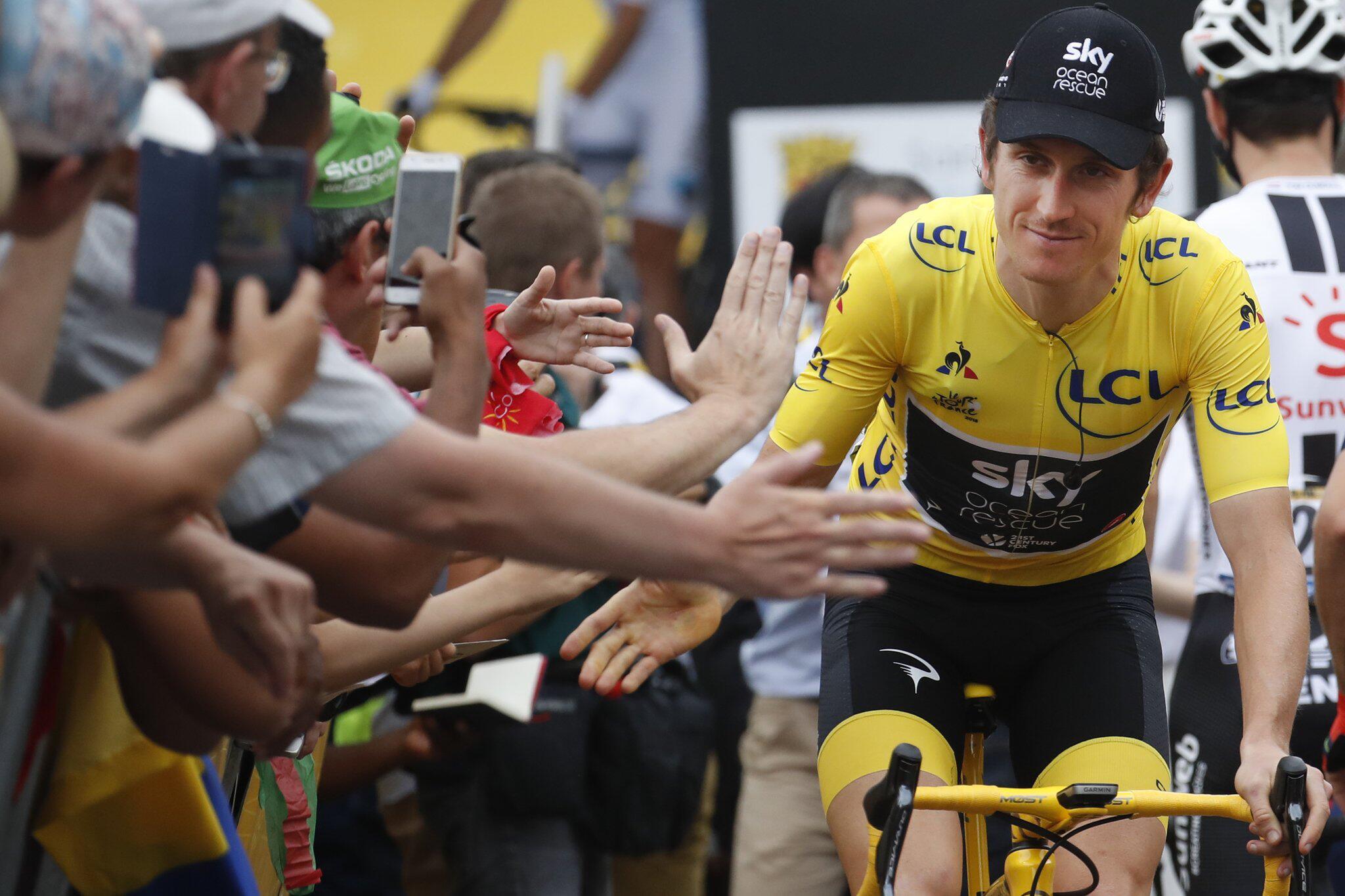 Bild zu Tour de France