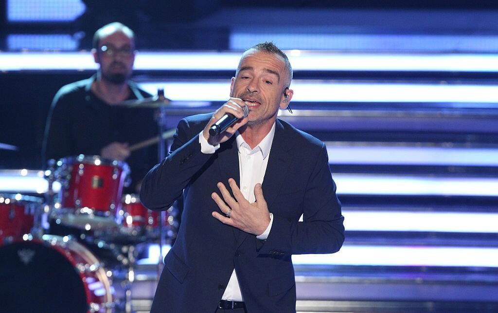 Sorge um Eros Ramazzotti: Darum muss er seine Konzerte absagen
