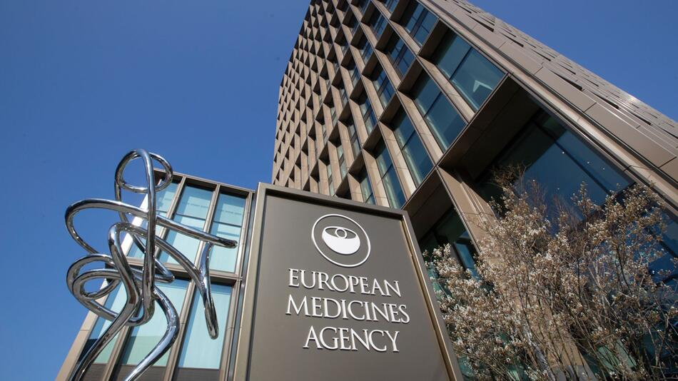 Europäische Arzneimittel-Agentur EMA