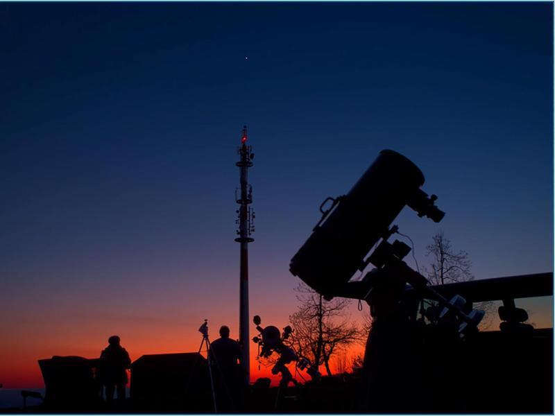 Bild zu Sternenpark Rhön