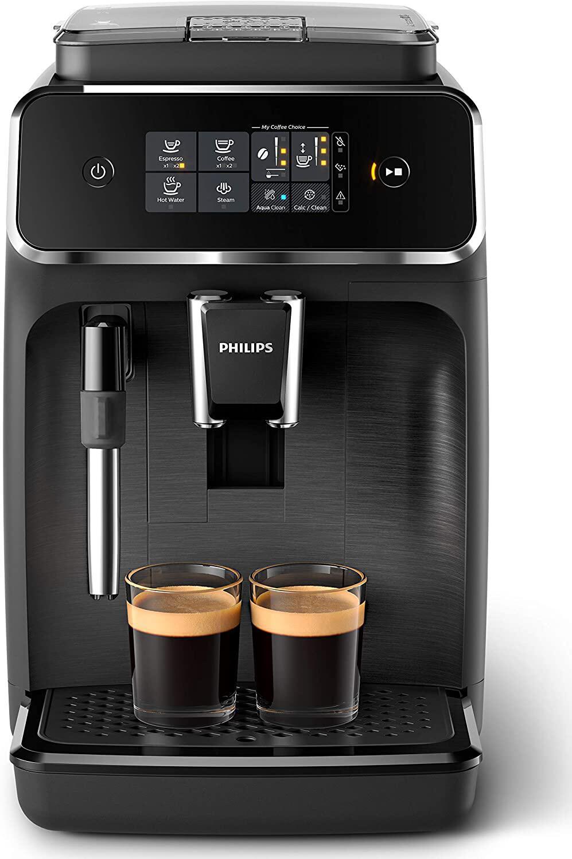 Bild zu kaffeevollautomat, black friday, amazon