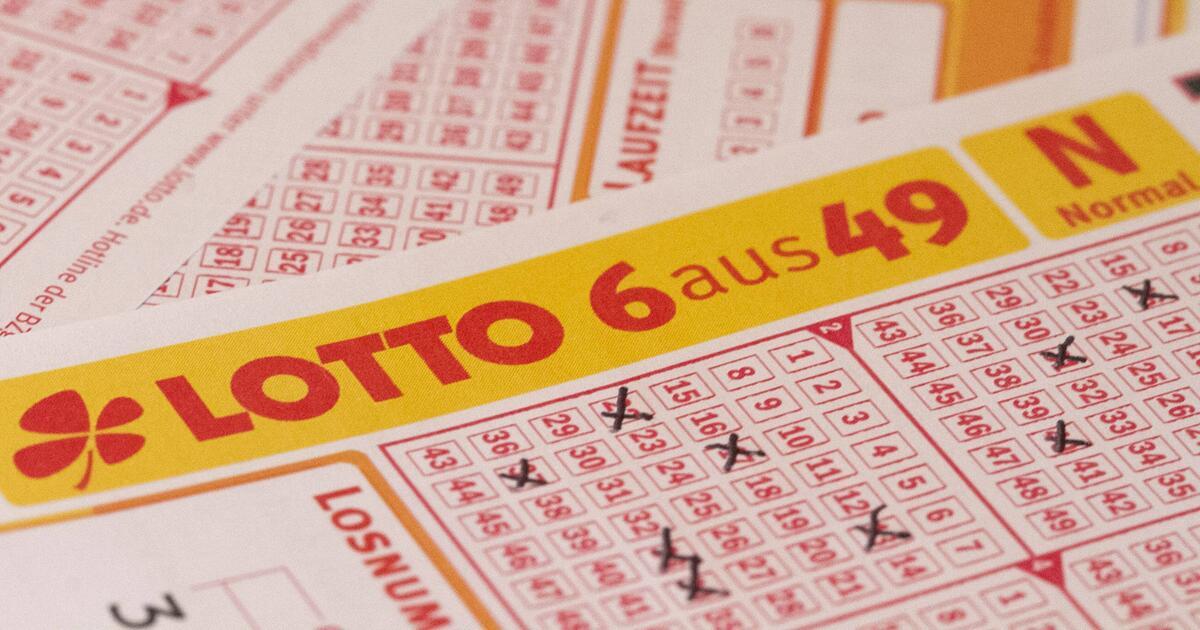 lotto spielen in jüterbog