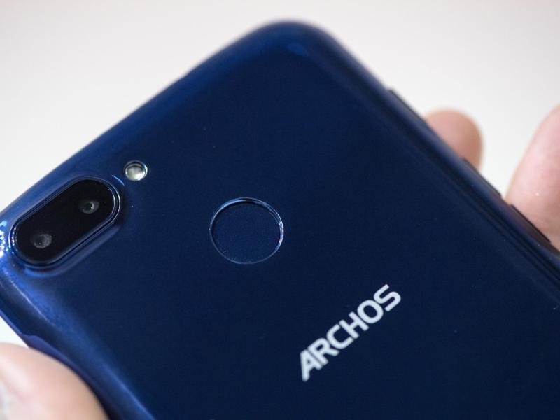 Bild zu Archos Core 60s