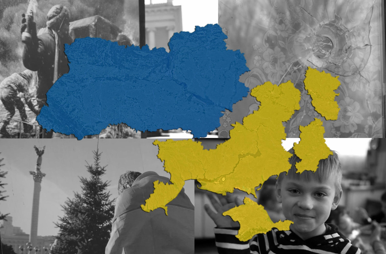 Bild zu Ukraine: Ein Land in der Identitätskrise