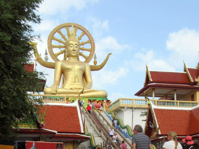 Bild zu Tempel