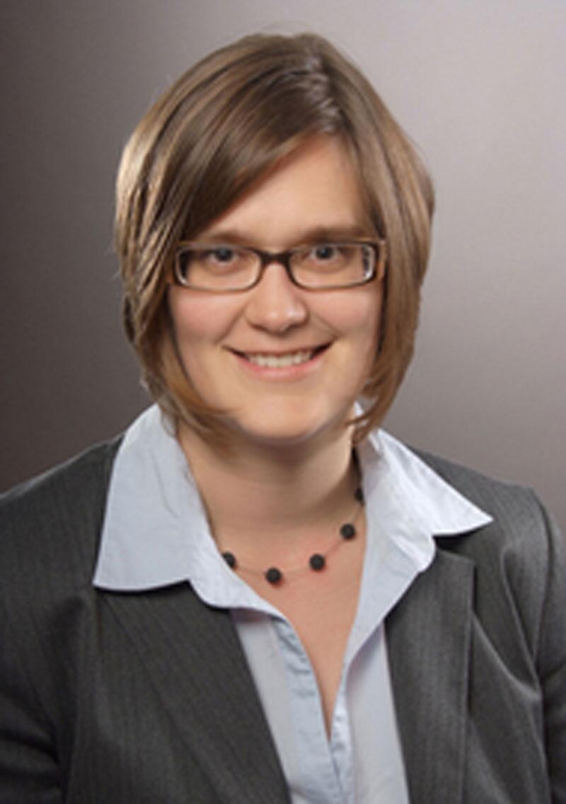 Bild zu Dr. Katrin Böttger