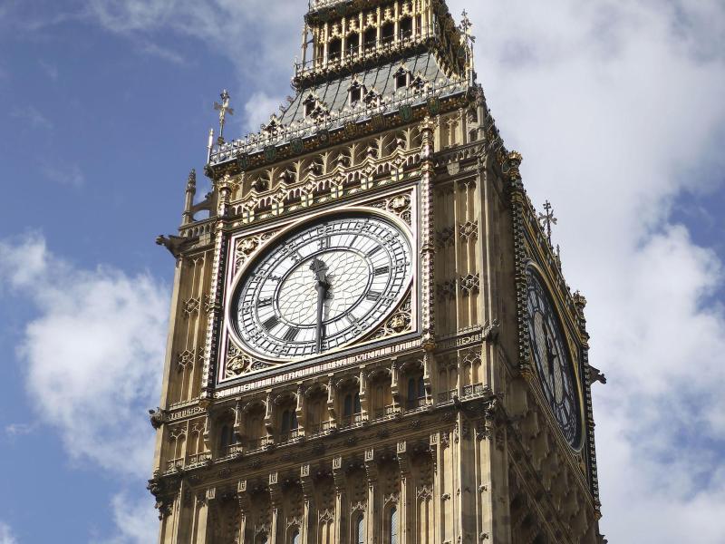 Bild zu Big Ben