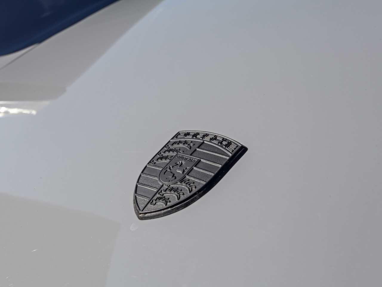 Bild zu dp motorsport 911 Speedster