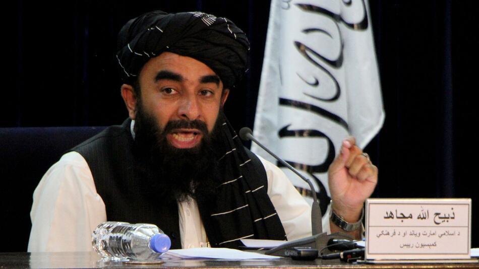 Übergangsregierung der Taliban steht vor zahlreichen Krisen