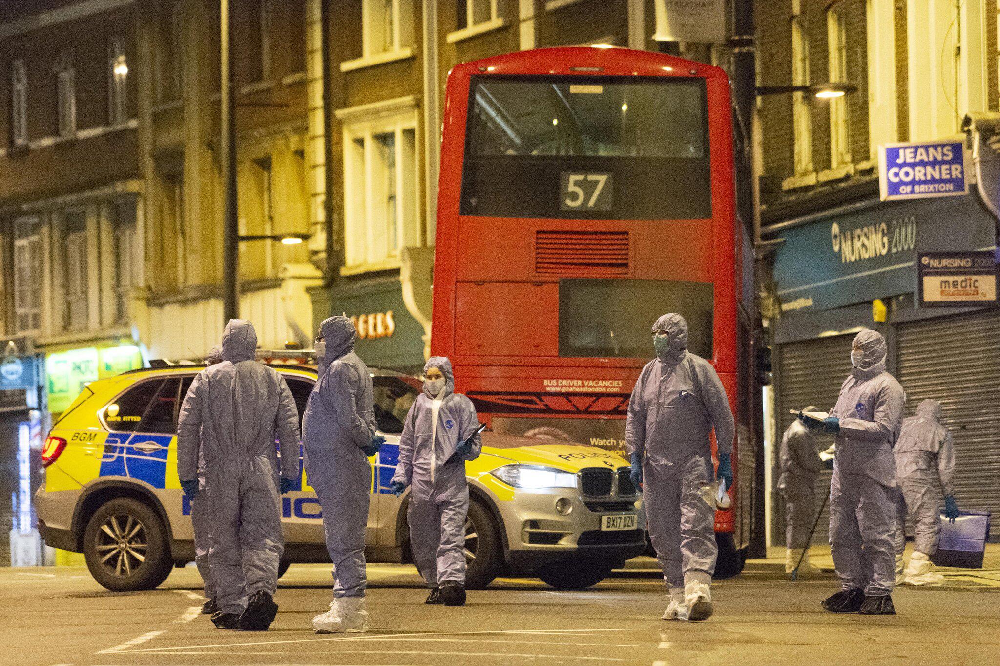 Bild zu Terrorattacke in London