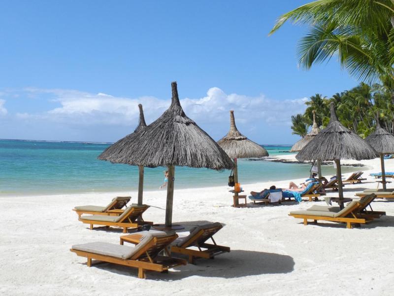 Bild zu Urlaubsparadies Mauritius