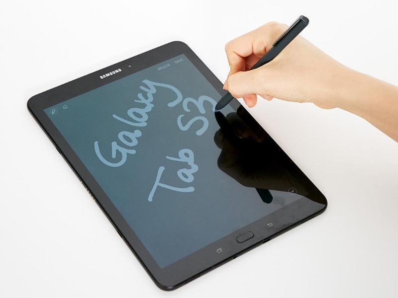 Bild zu Samsung Galaxy Tab S3