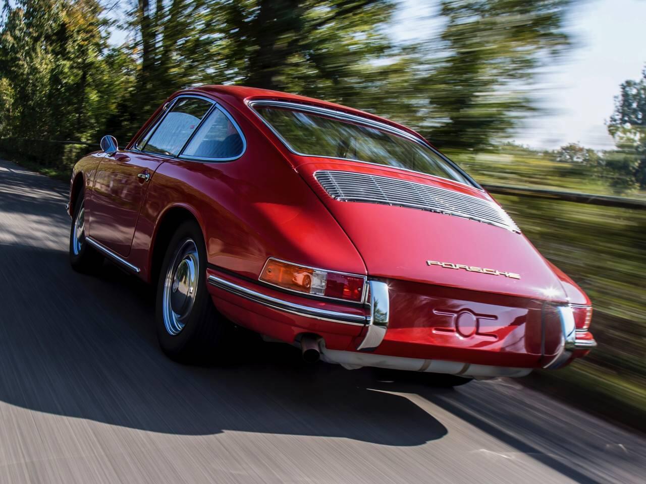Bild zu Porsche 911 300 057