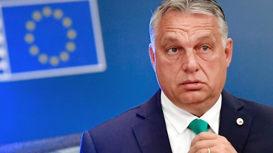 EU-Kommission legt sich mit Orban an