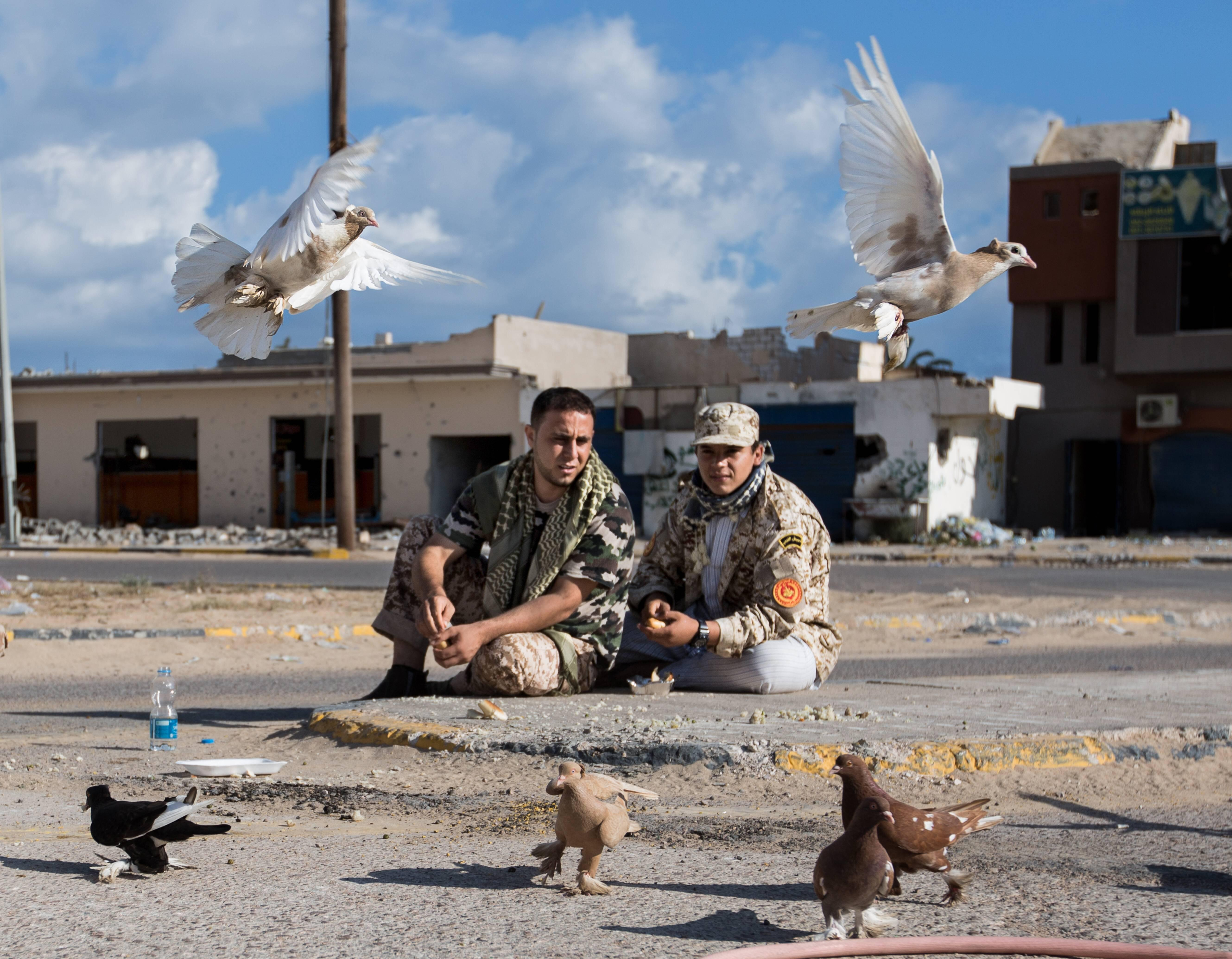 Bild zu Mossul, Islamischer Staat, Terror