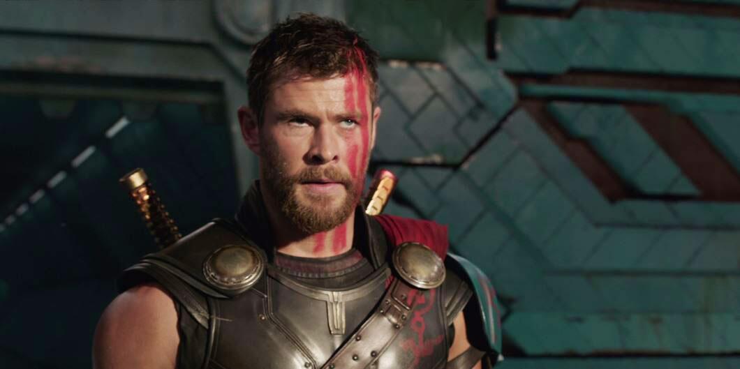 Bild zu Thor: Tag der Entscheidung