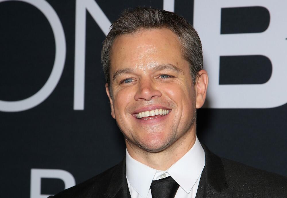 """Bild zu Matt Damon bei der Premiere von """"Jason Bourne"""" in Las Vegas"""