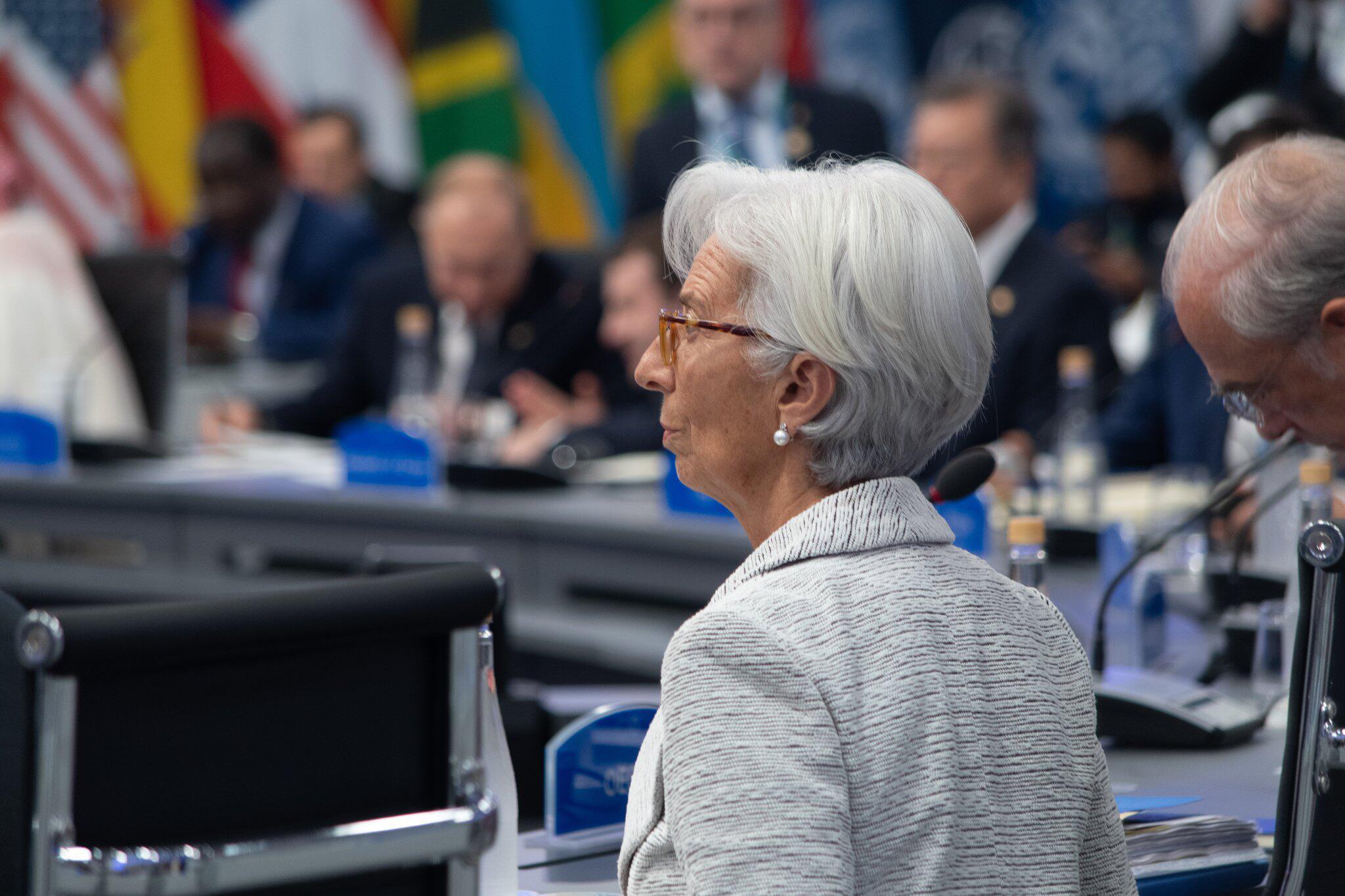 Bild zu G20-Gipfel in Argentinien