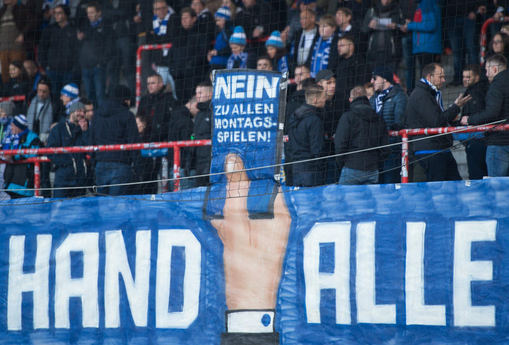 Bild zu 1. FC Union Berlin - Darmstadt 98