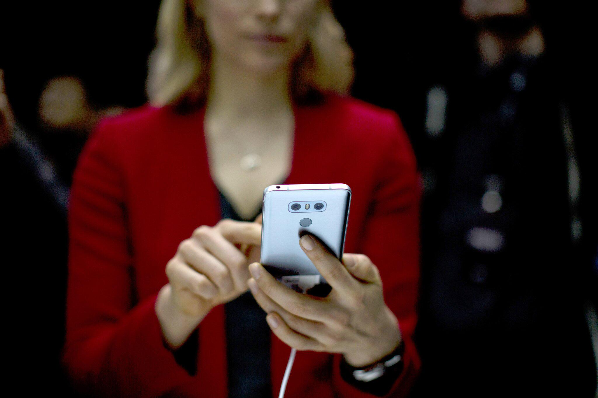 Bild zu Mobilfunk-Messe Mobile World Congress