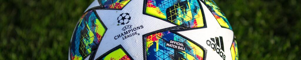 Fussball, Champions League, Ball,
