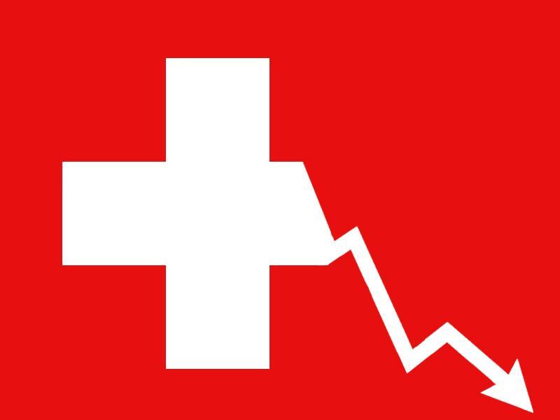 Bild zu Schweizer Unternehmen gehen konkurs