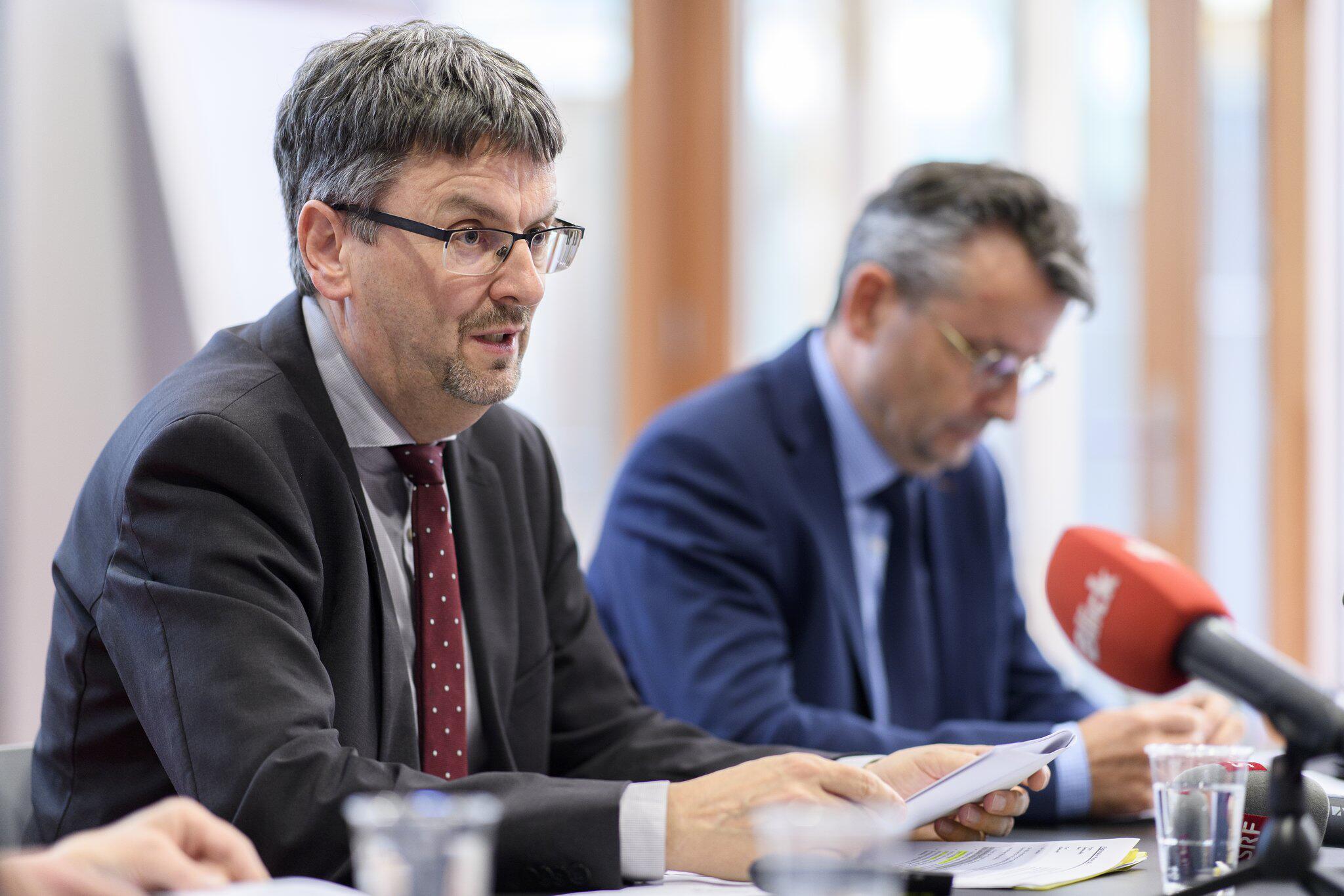 Bild zu Pk des Schweizer Bundesamtes für Verkehr