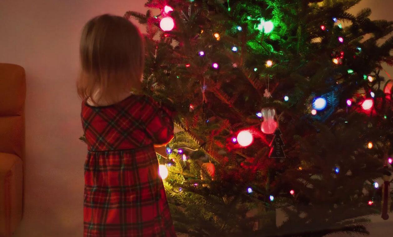 Bild zu Gibt es einen Weihnachtsmann? Das ist die herzzerreissendste Antwort