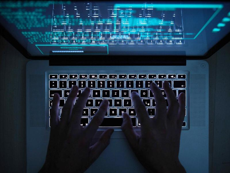 Bild zu Achtung, Hacker!