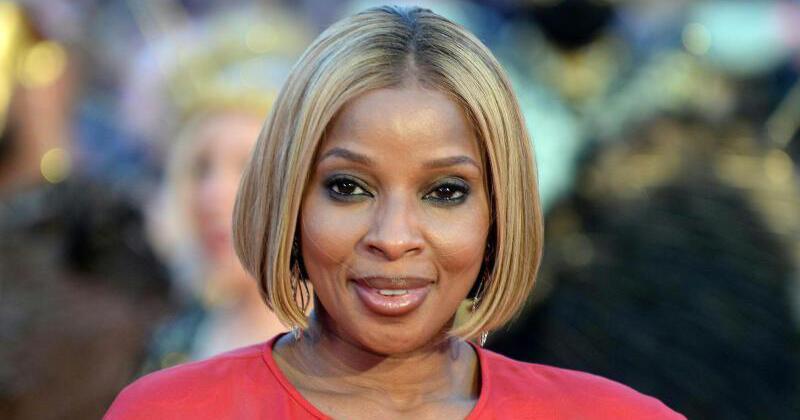US-Sängerin Mary J. Blige lässt sich scheiden | GMX.CH