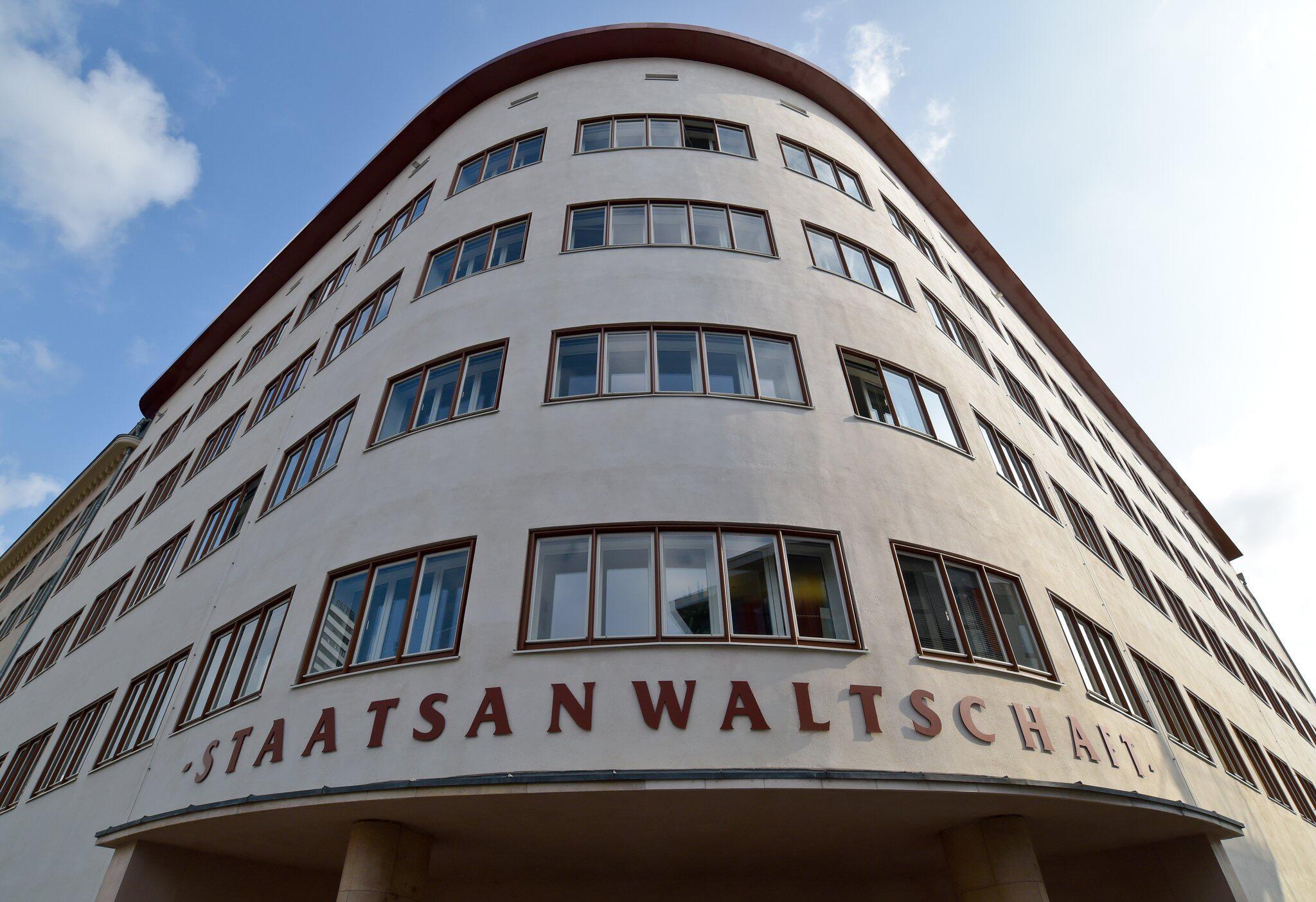 Bild zu Staatsanwaltschaft Frankfurt (Oder)
