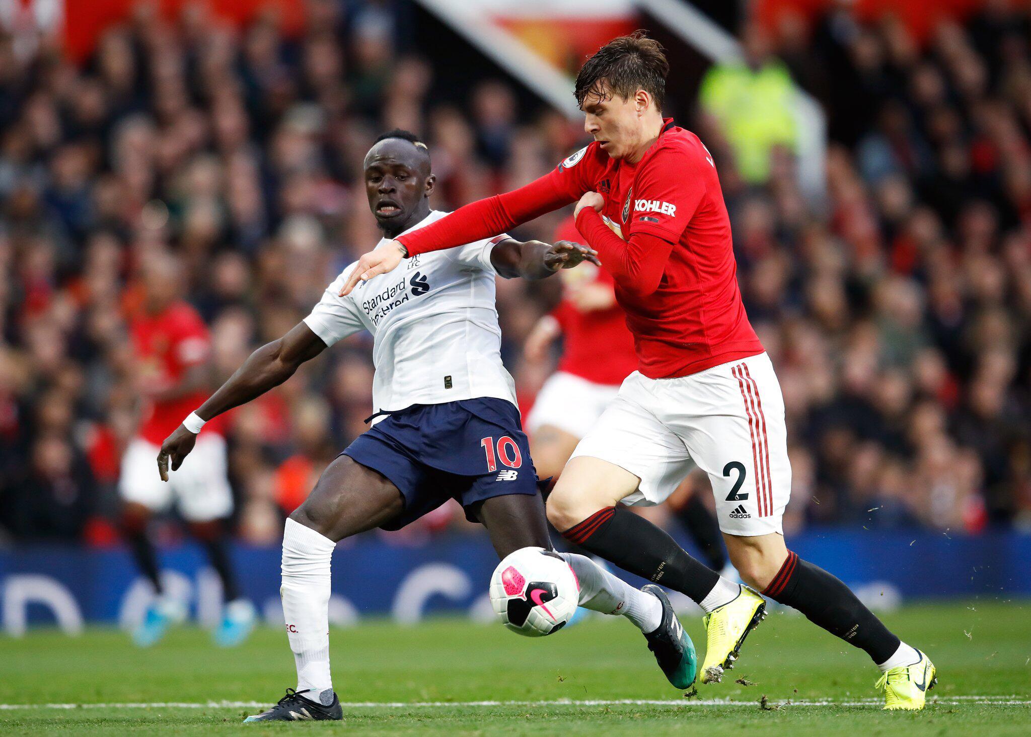 Bild zu Manchester United - FC Liverpool