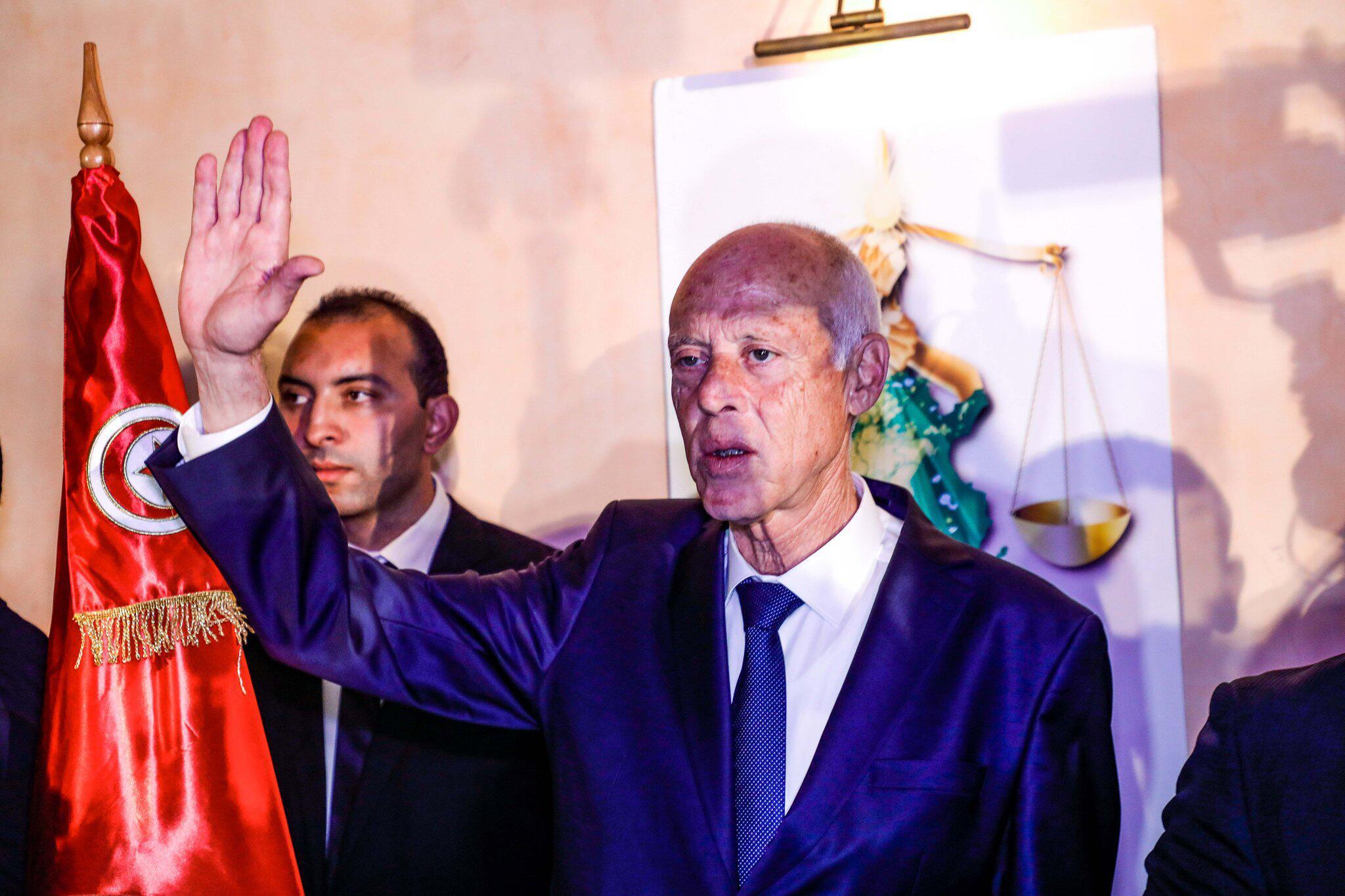 Bild zu Präsidentschaftswahlen in Tunesien