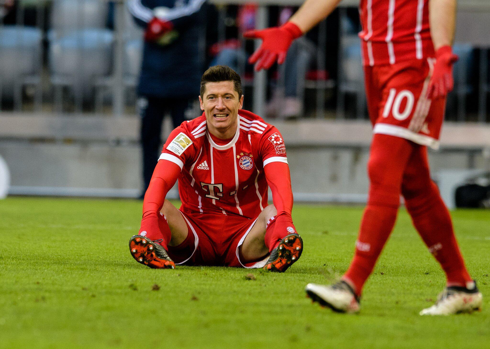 Bild zu FC Bayern, Hertha BSC