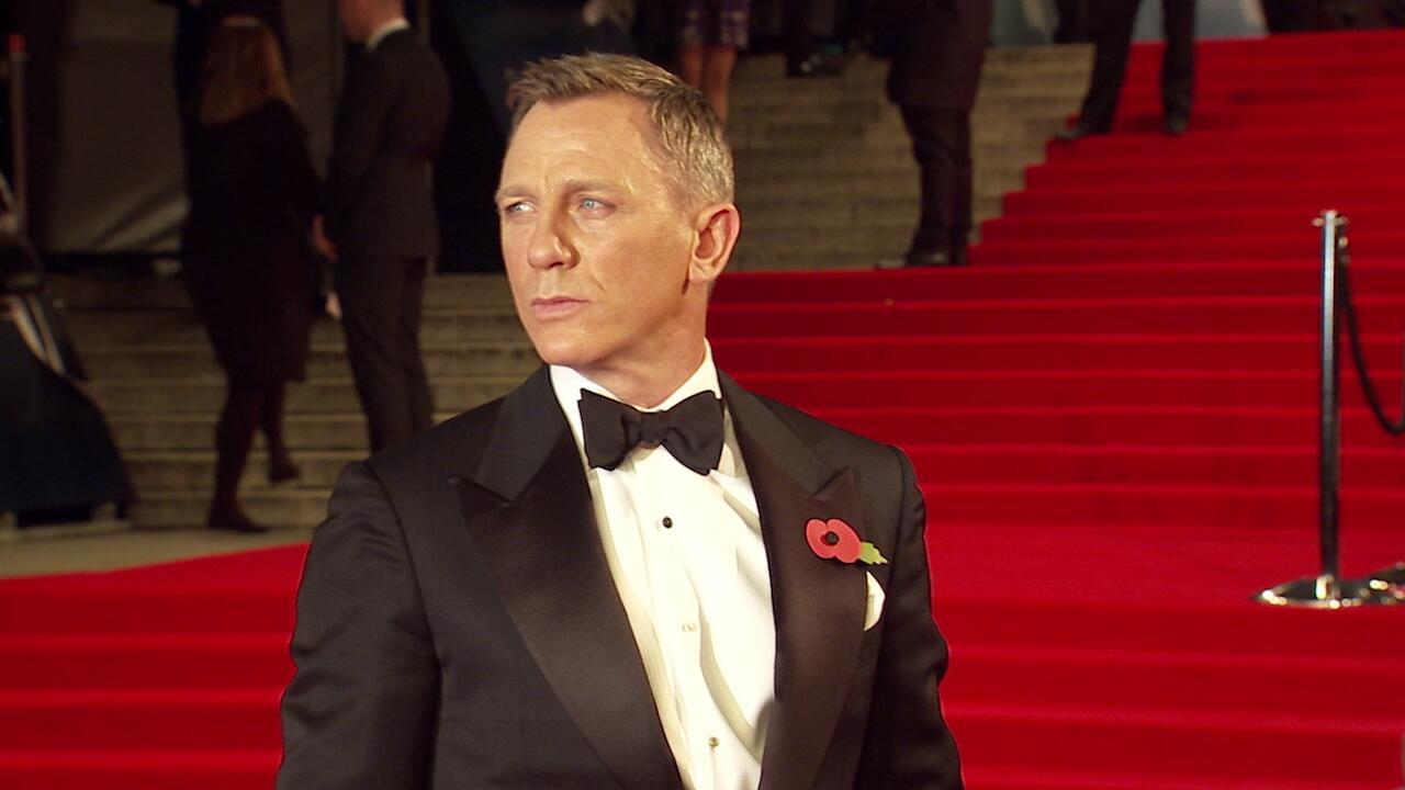 Bild zu Heisses 007-Gerücht – Ist James Bond bald ein verheirateter Mann?
