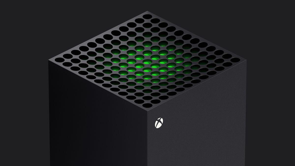 Bild zu Microsoft, Xbox, Series X, Series S, Xbox One, Game Pass, Sony, PS5, Konsole, schwarz, weiss