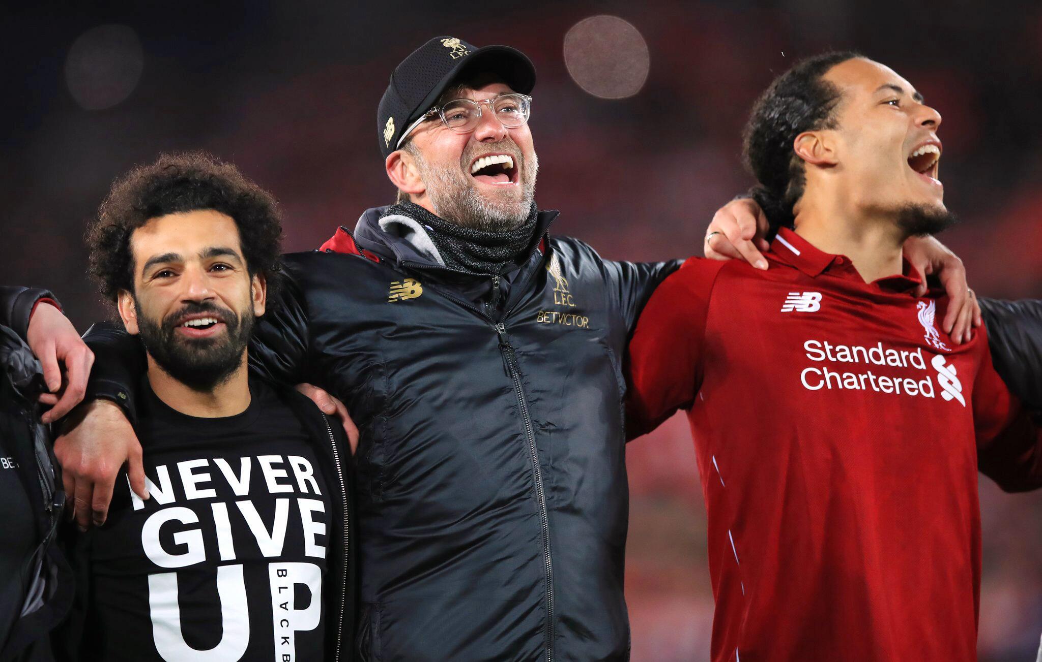 Bild zu FC Liverpool - FC Barcelona