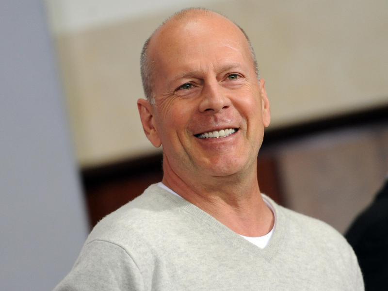 Bild zu Bruce Willis
